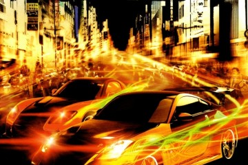 The fast and the furious tokyo drift online