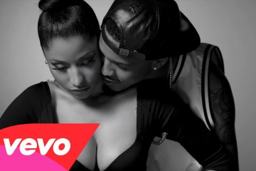 August Alsina – No Love ft. Nicki Minaj