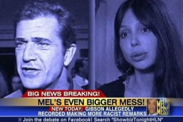 My Review of the Mel Gibson Phone Rant Tapes to His Ex-Girlfriend