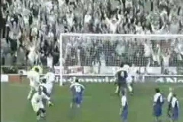 COMPILATION OF THE BEST GOALS IN HISTORY