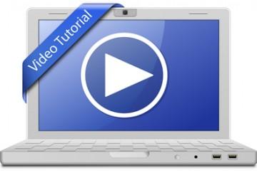 VideoTutorial