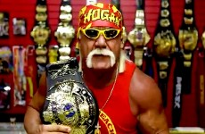 8 Times Hulk Hogan Lost Clean
