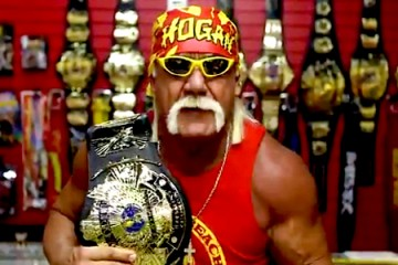 8 Times Hulk Hogan Lost Clean