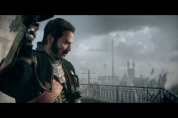 The-Order-1886-Launch-Trailer-2015-HD2