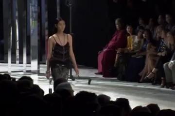 Roberto Cavalli – Women SS 2014 Fashion Show