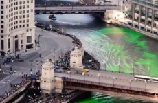St. Patrick's Day celebrations across the country
