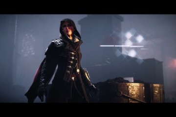 Assassin's Creed Syndicate – E3 2015 Evie Frye Trailer (HD)