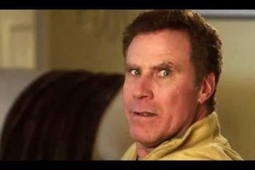 Daddy's Home TRAILER (HD) Mark Wahlberg, Will Ferrell Movie 2015