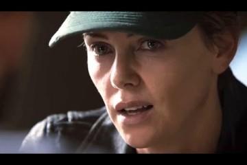 Dark Places Official Trailer (HD) Charlize Theron, Chloë Grace Moretz Thriller Movie 2015