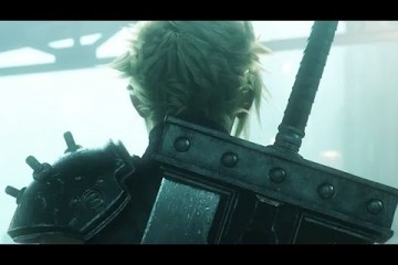 Final Fantasy VII  – E3 2015 Trailer (HD) PS4