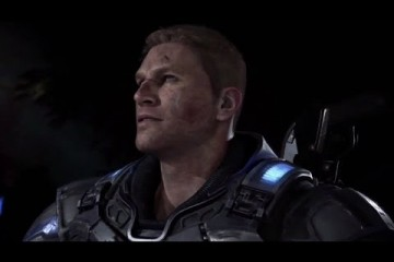 Gears of War 4 – E3 2015 Gameplay Trailer (HD)
