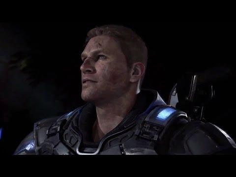 Gears of War 4 – E3 2015 Gameplay Trailer (HD)