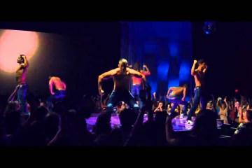 Magic Mike XXL CLIP – Introduction (HD) Channing Tatum Movie
