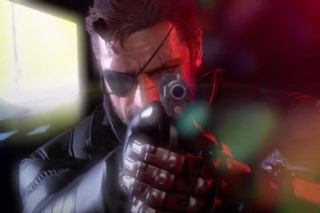 Metal Gear Solid 5: The Phantom Pain – E3 2015 Trailer #2 (2015) HD