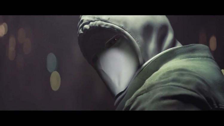 Rainbow Six Siege – E3 2015 Trailer (2015) HD