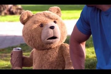 Ted 2 – Thunder TRAILER (HD) Mark Wahlberg, Amanda Seyfried Movie 2015