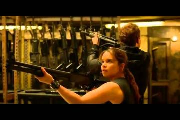 Terminator Genisys TV Spot #15 (HD) Arnold Schwarzenegger Movie 2015