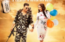 Holiday 2014 Online Hindi Movie