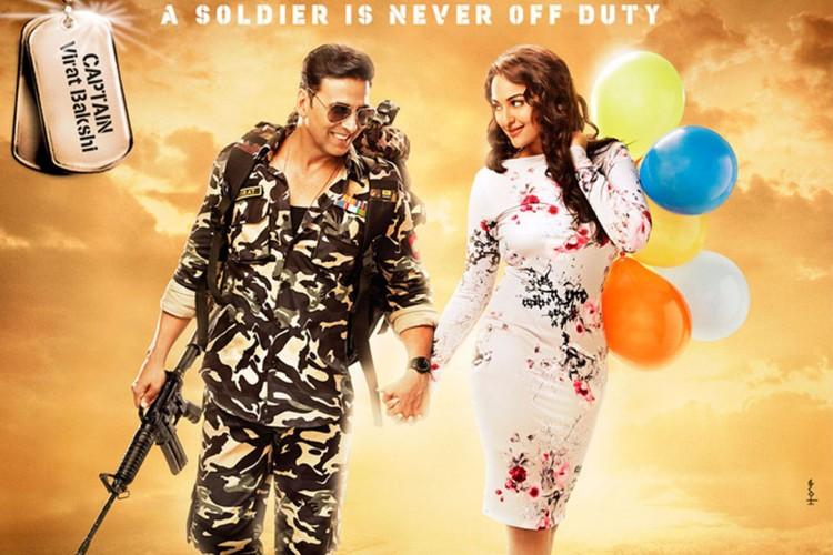 Holiday 2014 Online Hindi Movie