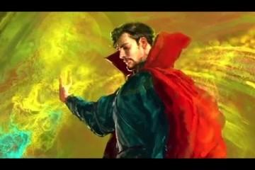 DOCTOR-STRANGE-Behind-the-Scenes-Featurette-Story-2016-Marvel-Movie-HD