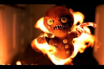 KRAMPUS-Movie-Clip-Gingerbread-Men-Attack-2015-Christmas-Horror-Movie-HD