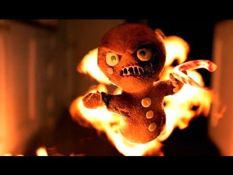 KRAMPUS-Movie-Clip-Gingerbread-Men-Attack-2015-Christmas-Horror-Movie-HD